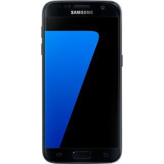 Galaxy S7 32gb Lte 4g Negru 4gb Ram