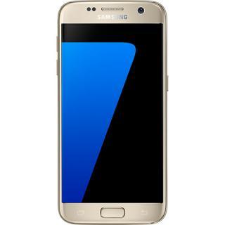 Galaxy S7 Dual Sim 32GB LTE 4G Auriu
