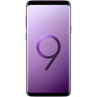 galaxy s9 plus  dual sim 256gb lte 4g violet  6gb ram