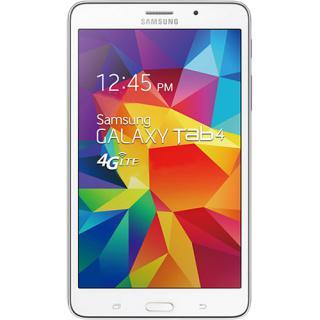 Galaxy Tab 4 7.0 8GB LTE 4G Alb