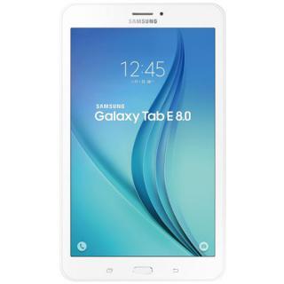 Galaxy Tab E 8.0 16GB Wifi Alb