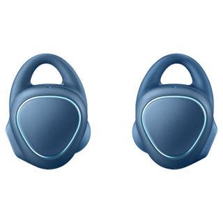 Gear Iconx Casca Fitness Wireless Albastra Pentru Monitorizarea Activitatii Zilnice