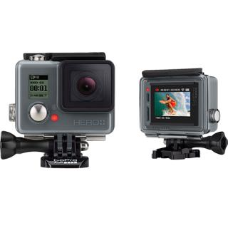Camera Sport & Outdoor + LCD Hero