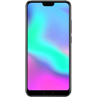 honor 10  dual sim 128gb lte 4g negru  4gb ram