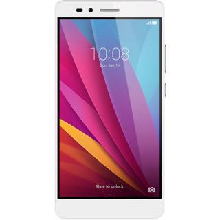 Honor 5X Dual Sim 16GB LTE 4G Argintiu