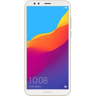 honor 7c  dual sim 64gb lte 4g auriu  4gb ram