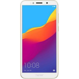 Honor 7S  Dual Sim 16GB LTE 4G Auriu