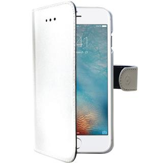 Husa Agenda Alb Apple Iphone 7