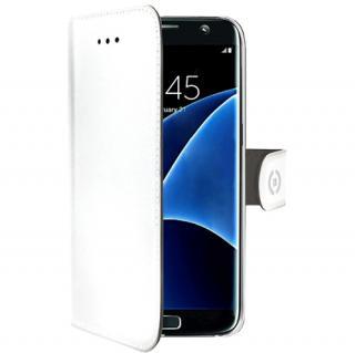 Husa Agenda Alb SAMSUNG Galaxy Note 7