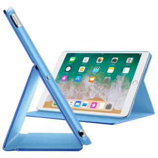 Husa Agenda Albastru APPLE iPad Pro 10.5 thumbnail