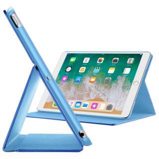 Husa Agenda Albastru Apple Ipad Pro 10.5