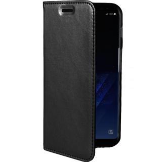 Husa Agenda Card Slot Negru Huawei P10