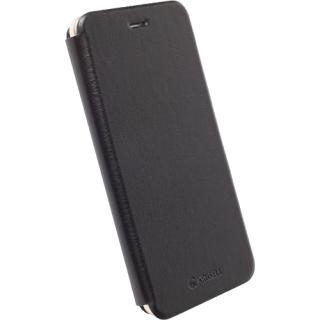 Husa Agenda Donso Negru Apple Iphone 6 Plus  Iphon