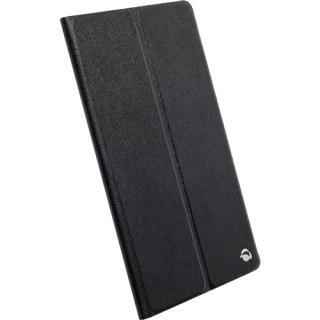 Husa Agenda Malmo Negru Samsung Galaxy Tab S 8.4