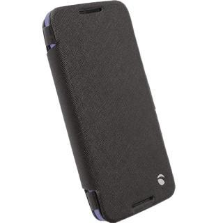 Husa Agenda Malmo Stand Negru Motorola Nexus 6