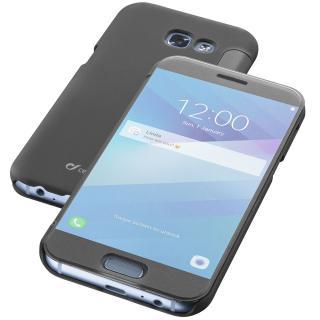 Husa Agenda Negru Samsung Galaxy A5 2017