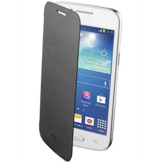 Husa Agenda Negru Samsung Galaxy Core Plus