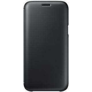 Husa Agenda Negru Samsung Galaxy J5 2017