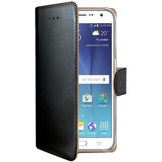 Husa Agenda Negru Samsung Galaxy J5