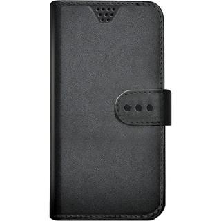 Husa Agenda Negru Xiaomi Redmi 4a