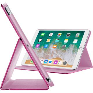 Husa Agenda Roz Apple Ipad Pro 10.5