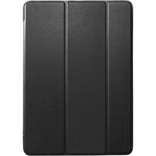 Husa Agenda Smart 9.7'' Negru APPLE iPad 2017 9.7