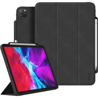 Husa Agenda Smart Case Negru APPLE iPad Pro 11 2020
