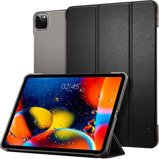 Husa Agenda Smart Fold Negru APPLE iPad Pro 11