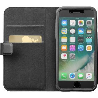 Husa Agenda Top Secret Negru Apple Iphone 6  Iphon