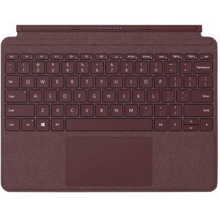 "<font color=""FF00CC"">Promotie!</font> Husa Agenda Type Cover Tastatura Pentru Surface Go Visiniu thumbnail"