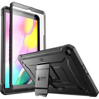 Husa Agenda Unicorn Beetle Pro Negru SAMSUNG Galaxy Tab A 10.1 2019