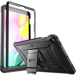 Husa Agenda Unicorn Beetle Pro Negru SAMSUNG Galaxy Tab S5e
