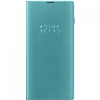 """<font color=""""FF00CC"""">Promotie!</font> Husa Agenda Wallet Verde SAMSUNG Galaxy S10 Plus thumbnail"""