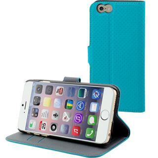 Husa Agenda Wallet Albastru Apple Iphone 6 Plus  I