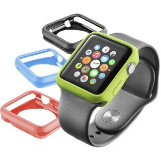 Husa Bumper 4pc Apple Watch 38 Mm