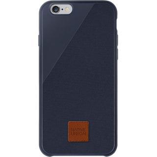 Husa Capac Spate Clic 360 Albastru Apple Iphone 6