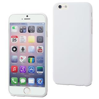 Husa Capac Spate Alb Apple Iphone 6 Plus  Iphone 6