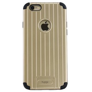 Husa Capac Spate Armor Auriu Apple Iphone 6 Plus