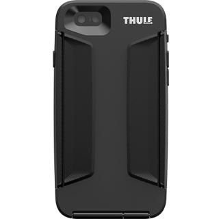 husa capac spate atmos x5 waterproof ip68 negru apple iphone 6, iphone 6s