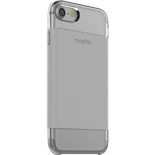 Husa Capac Spate Base Case Wrap Ultra Thin Gri App