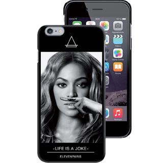 Husa capac spate beyonce negru apple iphone 6
