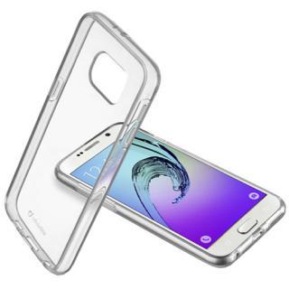 Husa Capac Spate Bi-component Transparent Samsung