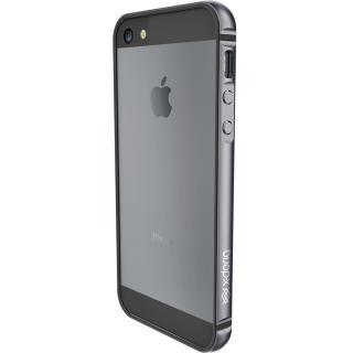 Husa Capac Spate Bump Gear Gri Apple Iphone 5  Iph