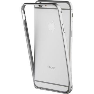 Husa Bumper Argintiu Apple Iphone 7 Plus
