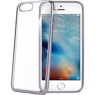 Husa Capac Spate Bumper Negru Apple Iphone 7