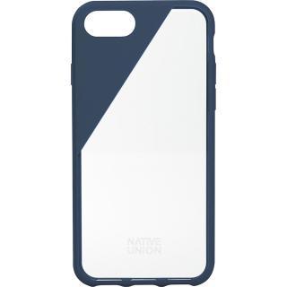 Husa Capac Spate Clic Crystal Albastru Apple Iphon
