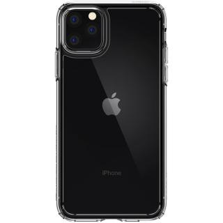 "<font color=""FF00CC"">Promotie!</font> Husa Capac Spate Crystal Clear APPLE iPhone 11 Pro thumbnail"