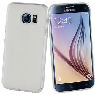 Husa Capac Spate Crystal Transparent Samsung Galax