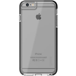 Husa Capac Spate D3o Piccadilly Negru Apple Iphone