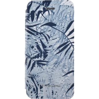 Husa Capac Spate Eden Roc Albastru Apple Iphone 5s